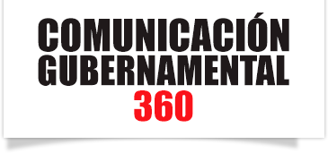Comunicación gubernamental 360
